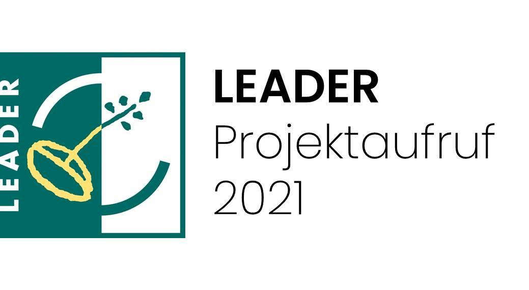 Dritter Projektaufruf Für LEADER 2021